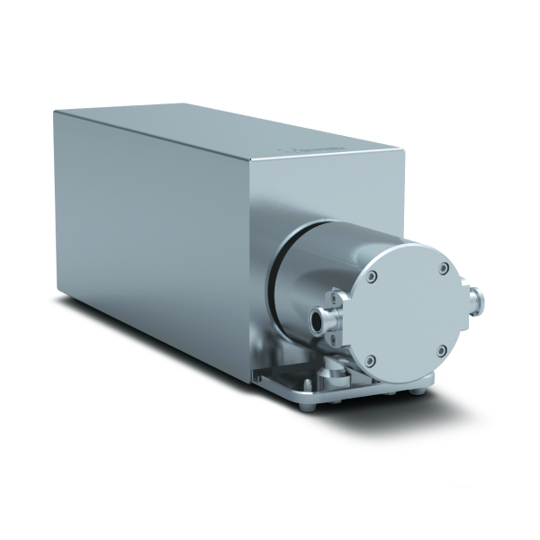 Quattroflow 1200 pump