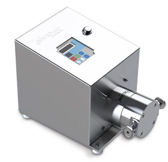 Quattroflow 150 pump